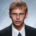 Junior Eric Staten